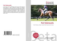 Bookcover of Pat Valenzuela
