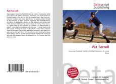 Bookcover of Pat Terrell