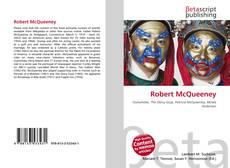 Bookcover of Robert McQueeney
