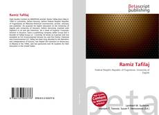 Bookcover of Ramiz Tafilaj