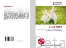 Copertina di Dwarf Rabbit