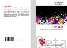 Bookcover of Tony Chua