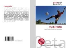 Bookcover of Pat Reynolds