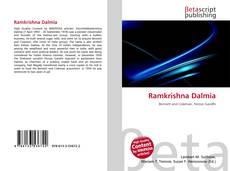 Ramkrishna Dalmia kitap kapağı