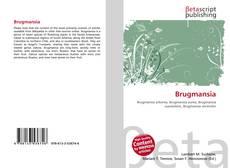 Couverture de Brugmansia