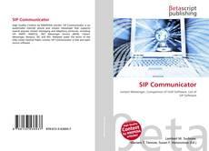 Couverture de SIP Communicator