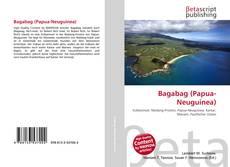 Buchcover von Bagabag (Papua-Neuguinea)