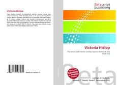 Bookcover of Victoria Hislop