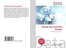 Portada del libro de Nambu Bus Terminal Station