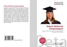 Robert McKenzie (Psephologist) kitap kapağı