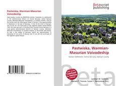 Bookcover of Pastwiska, Warmian-Masurian Voivodeship