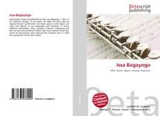 Buchcover von Issa Bagayogo