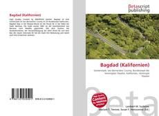 Bagdad (Kalifornien) kitap kapağı