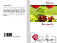 Bookcover of Susumaniello