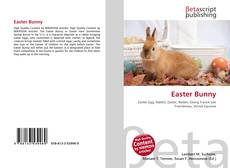 Bookcover of Easter Bunny