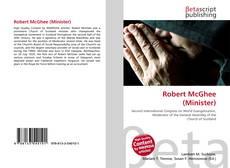 Portada del libro de Robert McGhee (Minister)