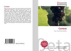 Bookcover of Cortese