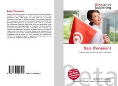 Beja (Tunesien) kitap kapağı