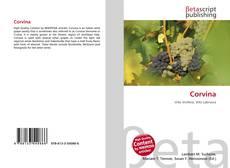 Borítókép a  Corvina - hoz