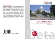 Bookcover of Robert McFarlane