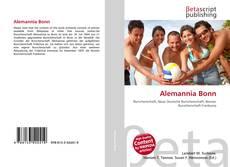 Bookcover of Alemannia Bonn
