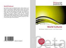 Capa do livro de World Cultures