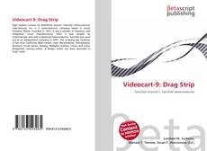 Bookcover of Videocart-9: Drag Strip