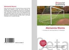 Alemannia Worms kitap kapağı