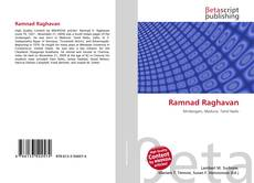Bookcover of Ramnad Raghavan