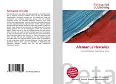 Обложка Alemanus Hercules