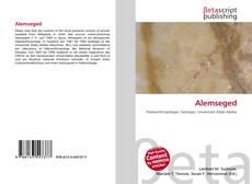 Buchcover von Alemseged
