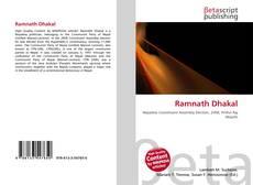 Обложка Ramnath Dhakal