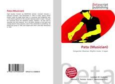 Portada del libro de Pata (Musician)