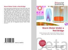 Warm Water Under a Red Bridge的封面