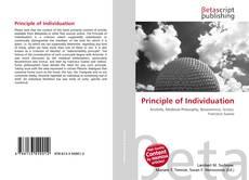 Обложка Principle of Individuation