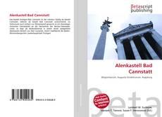 Portada del libro de Alenkastell Bad Cannstatt