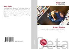 Copertina di Baen Books