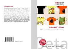 Bookcover of Printed T-Shirt
