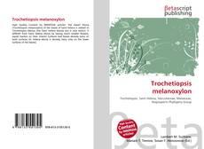 Bookcover of Trochetiopsis melanoxylon