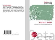 Chiococca alba的封面