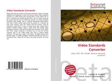 Buchcover von Video Standards Converter