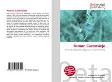 Bookcover of Ramon Castroviejo