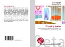 Buchcover von Warming House