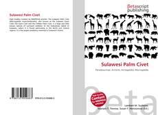 Capa do livro de Sulawesi Palm Civet