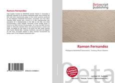 Portada del libro de Ramon Fernandez