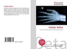 Bookcover of Patellar Reflex