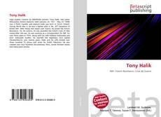 Bookcover of Tony Halik