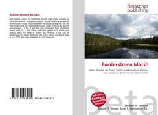 Bookcover of Booterstown Marsh