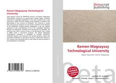 Bookcover of Ramon Magsaysay Technological University
