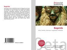 Buchcover von Baganda